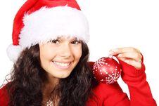 Free Santa Claus, Christmas, Smile, Headgear Stock Images - 95611144