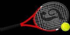Free Racket, Strings, Tennis Racket Accessory, Rackets Royalty Free Stock Image - 95611186