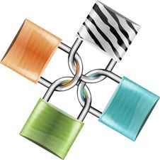 Free Lighting, Product, Product Design, Rectangle Stock Photos - 95611523