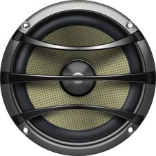 Free Car Subwoofer, Technology, Audio, Loudspeaker Royalty Free Stock Photography - 95611777
