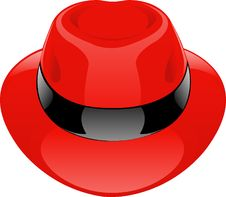 Free Red, Hat, Headgear, Product Royalty Free Stock Photos - 95612168