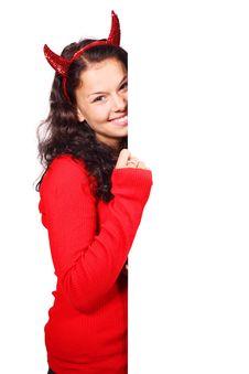 Free Shoulder, Headgear, Smile, Ear Stock Photos - 95613113
