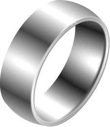 Free Ring, Wedding Ring, Platinum, Silver Royalty Free Stock Image - 95613806