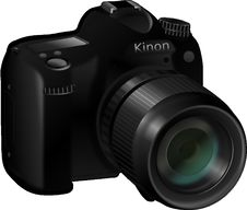Free Digital Camera, Camera, Cameras & Optics, Single Lens Reflex Camera Stock Images - 95613904