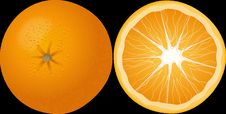 Free Produce, Fruit, Valencia Orange, Food Stock Image - 95613911