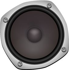 Free Car Subwoofer, Audio, Computer Speaker, Loudspeaker Stock Images - 95614214