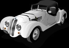 Free Car, Motor Vehicle, Vehicle, Vintage Car Royalty Free Stock Image - 95615096