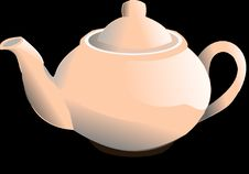 Free Teapot, Kettle, Tableware, Product Design Royalty Free Stock Photography - 95615217