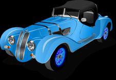 Free Car, Motor Vehicle, Vehicle, Vintage Car Stock Image - 95615281