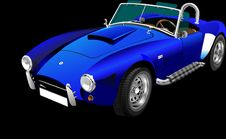 Free Car, Ford Shelby Cobra Concept, Mode Of Transport, Automotive Design Royalty Free Stock Photos - 95615348