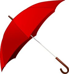 Free Red, Umbrella, Fashion Accessory, Line Royalty Free Stock Images - 95615649