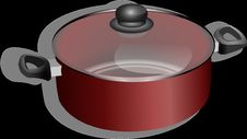 Free Cookware And Bakeware, Lid, Product, Tableware Royalty Free Stock Images - 95615659