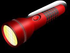 Free Hardware, Flashlight, Product Design, Product Stock Photos - 95616253