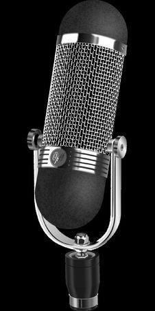 Free Microphone, Audio Equipment, Technology, Audio Stock Photo - 95616270