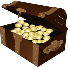 Free Product Design, Box, Treasure, Product Royalty Free Stock Image - 95616366