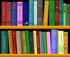 Free Text, Book, Library Science, Self Help Book Stock Photos - 95616553