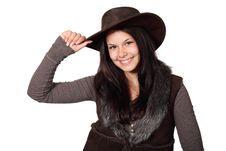 Free Headgear, Fur Clothing, Fur, Hat Stock Photography - 95616662