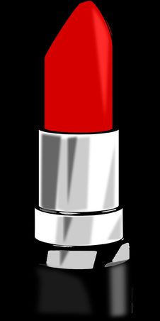 Free Lipstick, Product, Product Design, Cosmetics Stock Images - 95616874