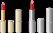 Free Lipstick, Cosmetics, Product, Product Design Stock Image - 95616991