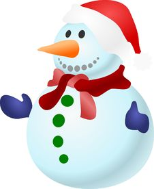 Free Snowman, Clip Art, Christmas Ornament, Christmas Stock Photo - 95617470