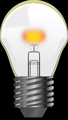 Free Product Design, Energy, Light Bulb, Incandescent Light Bulb Stock Photos - 95617733