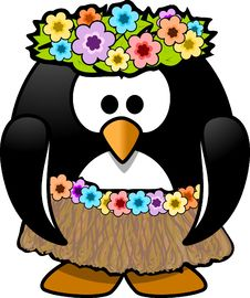 Free Clip Art, Beak, Bird, Flower Royalty Free Stock Images - 95618169