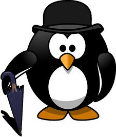 Free Penguin, Bird, Beak, Flightless Bird Stock Photo - 95618330
