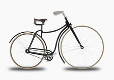 Free Bicycle, Road Bicycle, Bicycle Frame, Bicycle Wheel Stock Photo - 95618640