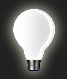 Free Lighting, Light Bulb, Product Design, Incandescent Light Bulb Royalty Free Stock Photos - 95618738