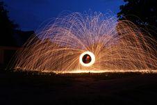 Free Light, Night, Atmosphere Of Earth, Lighting Royalty Free Stock Image - 95620716