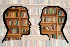 Free Shelving, Furniture, Library, Bookcase Stock Photography - 95620952