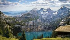 Free Nature, Mountain, Mountainous Landforms, Wilderness Royalty Free Stock Photography - 95623007