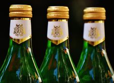 Free Bottle, Glass Bottle, Liqueur, Beer Bottle Stock Image - 95623861