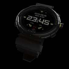 Free Watch, Watch Accessory, Product, Watch Strap Stock Images - 95624984