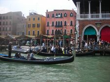 Free Venezia Stock Images - 95643734