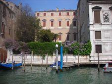 Free Venezia Stock Images - 95643794