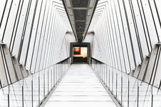 Free Airport Walkway Stock Photo - 95644310