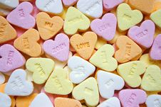 Free Sweetness, Confectionery, Heart, Sweethearts Stock Photos - 95657143
