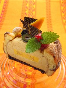 Free Dessert, Food, Cheesecake, Frozen Dessert Stock Images - 95660364