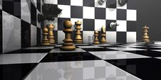 Free Games, Chess, Indoor Games And Sports, Board Game Royalty Free Stock Image - 95661956