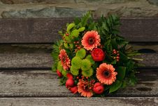 Free Flower, Floristry, Flower Arranging, Flower Bouquet Stock Photography - 95663052