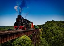 Free Transport, Nature, Track, Rail Transport Royalty Free Stock Photo - 95663925