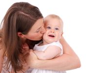 Free Child, Nose, Mother, Infant Royalty Free Stock Images - 95664509