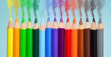 Free Pencil, Product, Writing Implement, Crayon Royalty Free Stock Images - 95665349