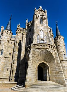 Free Historic Site, Medieval Architecture, Landmark, Building Stock Photography - 95665402