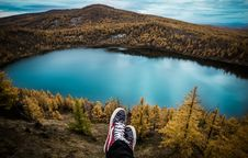 Free Nature, Wilderness, Lake, Sky Royalty Free Stock Image - 95666196