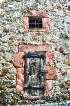 Free Brickwork, Wall, Brick, Ruins Stock Image - 95669331