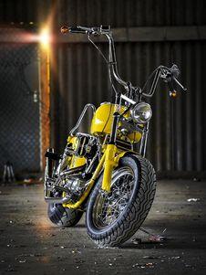 Free Land Vehicle, Motorcycle, Motor Vehicle, Chopper Royalty Free Stock Photo - 95671785