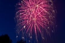 Free Fireworks, Sky, Event, Atmosphere Of Earth Royalty Free Stock Photos - 95673158