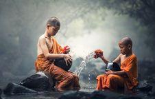 Free Water, Temple, Fun, Ritual Royalty Free Stock Photo - 95673845